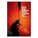 DVD U2 - Live At The Red Rocks