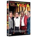 DVD - Última Viagem a Vegas