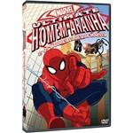 DVD Ultimate Homem-Aranha Vs Maiores Vilões da Marvel