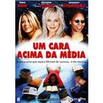 DVD um Cara Acima da Média