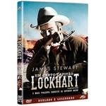 DVD - um Certo Capitão Lockhart