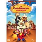 DVD um Conto Americano: Fievel Vai para o Oeste