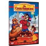 DVD um Conto Americano