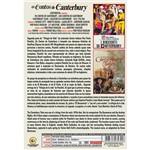 DVD um Conto de Caterbury