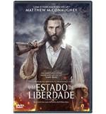 DVD - um Estado de Liberdade