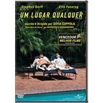 DVD um Lugar Qualquer