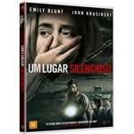 DVD um Lugar Silencioso