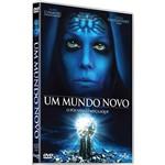 DVD um Mundo Novo