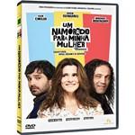DVD um Namorado para Minha Mulher