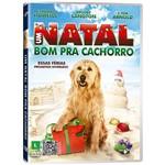 DVD - um Natal Bom Pra Cachorro