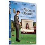 DVD um Negócio de Morte