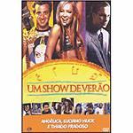 DVD um Show de Verão