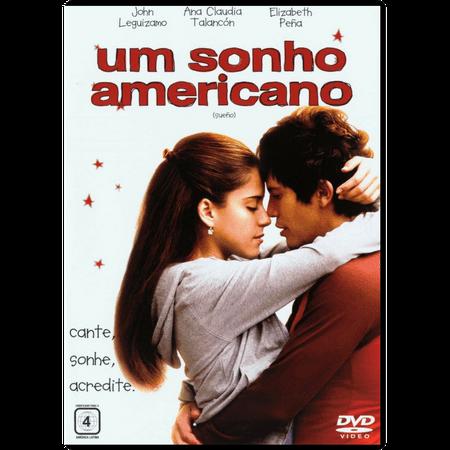DVD um Sonho Americano