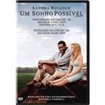 DVD um Sonho Possível