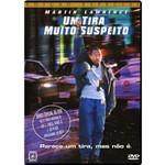 Dvd um Tira Muito Suspeito