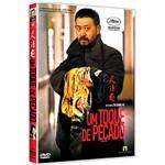 DVD - um Toque de Pecado
