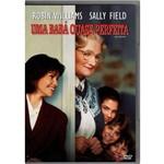 Dvd uma Babá Quase Perfeita Robin Williams