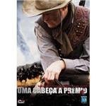 Dvd uma Cabeça a Prêmio