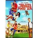 DVD uma Casa de Pernas Pro Ar