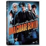 DVD uma Cidade Sem Lei