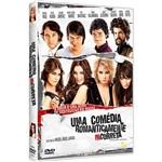 DVD - uma Comédia Romanticamente Incorreta