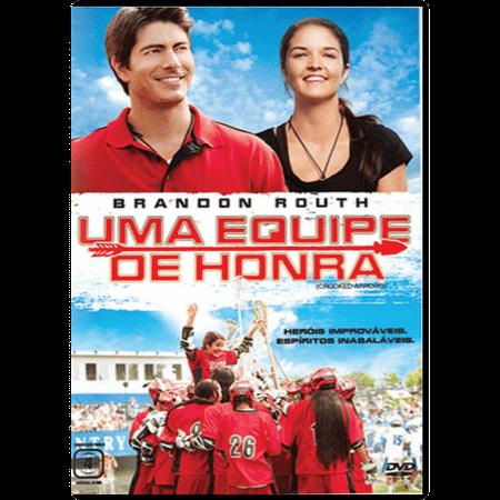 DVD uma Equipe de Honra