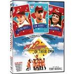 DVD uma Equipe Muito Especial