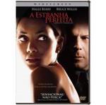 DVD uma Estranha Perfeita