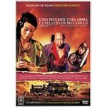DVD uma Mulher, uma Arma e uma Loja de Macarrão