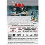 DVD uma Vez na Vida