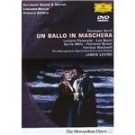 DVD Un Ballo In Maschera