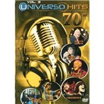 Dvd Universo Hits Volume 3