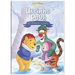 DVD Ursinho Pooh - é Tempo de Dividir