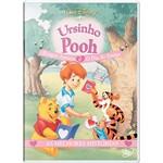 DVD Ursinho Pooh: Sempre Amigos e o Dia do Amigo