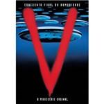 DVD V: a Minissérie Original (4 Discos)