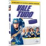 DVD Vale-Tudo 3: a Liga da Destruição