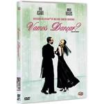 DVD - Vamos Dançar?