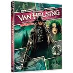 DVD - Van Helsing: o Caçador de Monstros - Reel Heroes