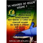 DVD Vários - os Melhores do Reggae - Vol.1