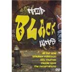 DVD Vários - Top Black Hits