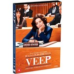 DVD - Veep - 2ª Temporada Completa (2 Discos)