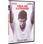DVD Veia de Lutador