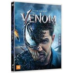 Dvd Venom - Tom Hardy
