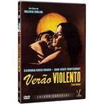 DVD - Verão Violento - Edição Especial