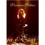 DVD Verônica Sabino - que Nega é Essa?