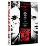 DVD - Versos de um Crime