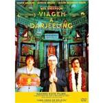 Dvd Viagem a Darjeeling (rgm)