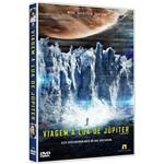 DVD - Viagem à Lua de Júpiter