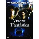 DVD Viagem Fantástica