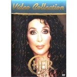 Dvd Vídeo Collection 3 - Cher